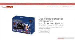 Tienda on-line InterTienda